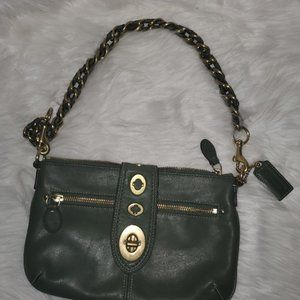 **Collectible Coach Legacy Lily Purse **Like NEW**